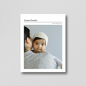 Photo books Edito