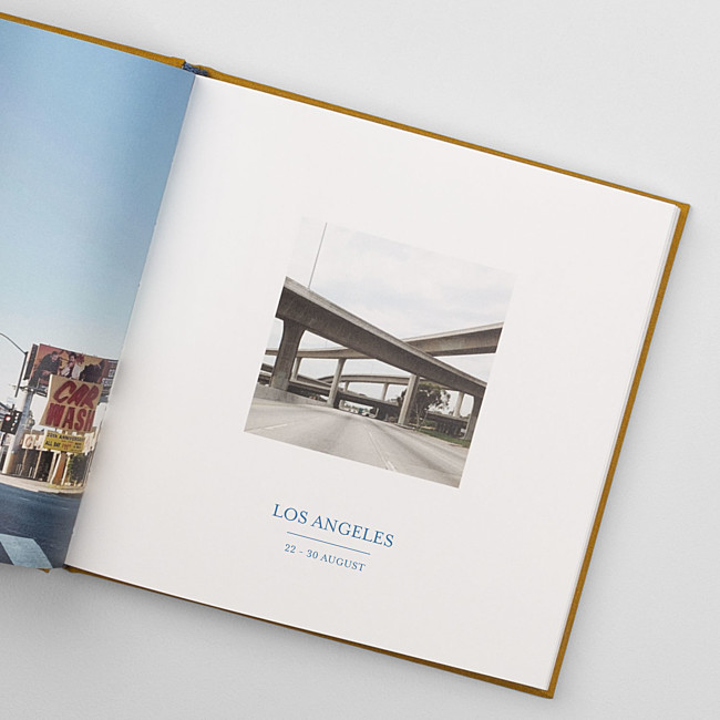 High-quality printing for your photo books