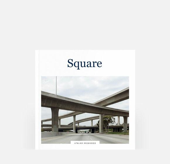 Square photo books