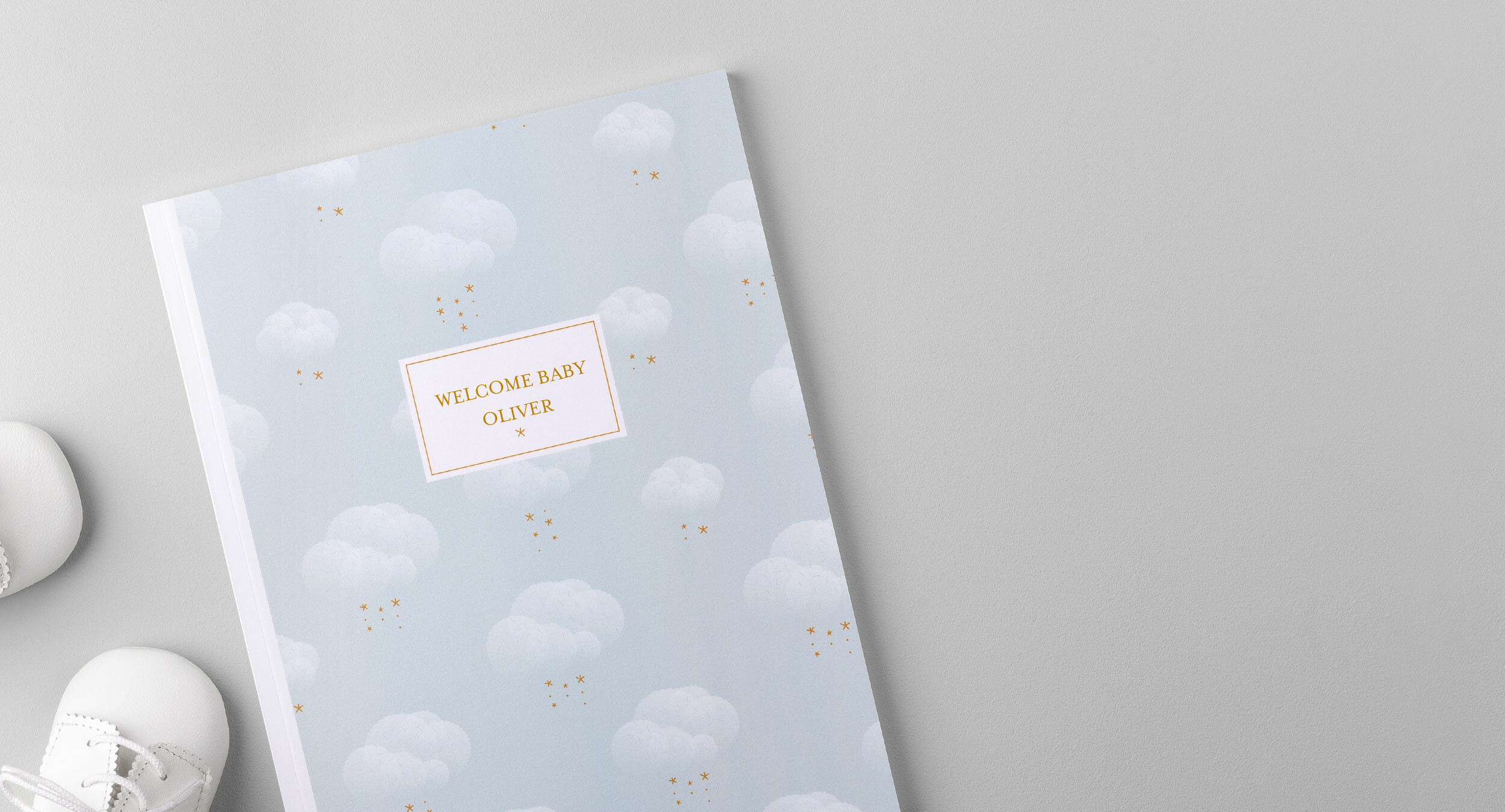 Christening Photo Albums