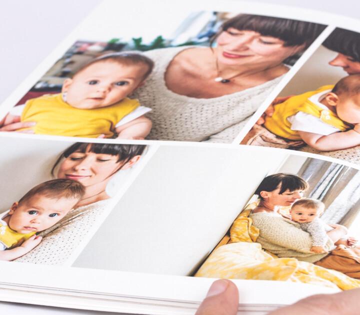 Kids Photo Albums Personalised Photo Books Rosemood