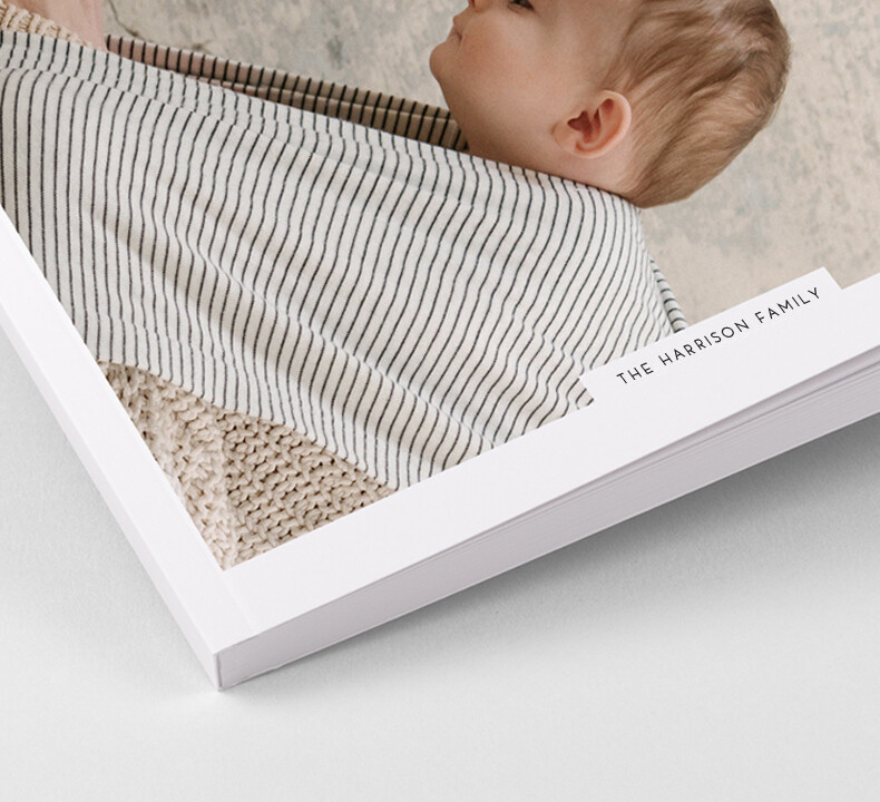 Create your softcover photo books