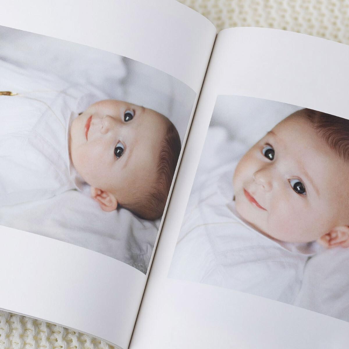 Unique Christening Photo Albums