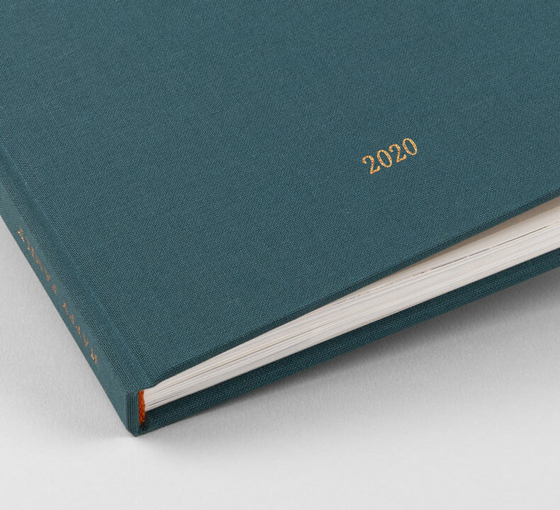 Hardcover fabric photo books Rosemood