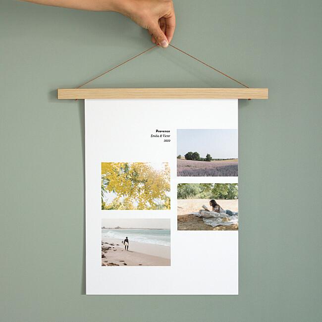 挂你的照片印刷品