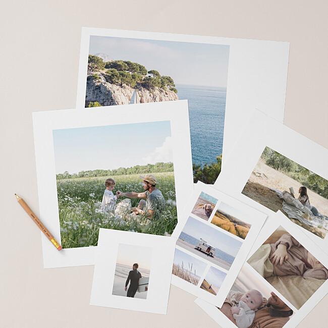 高级照片打印格式