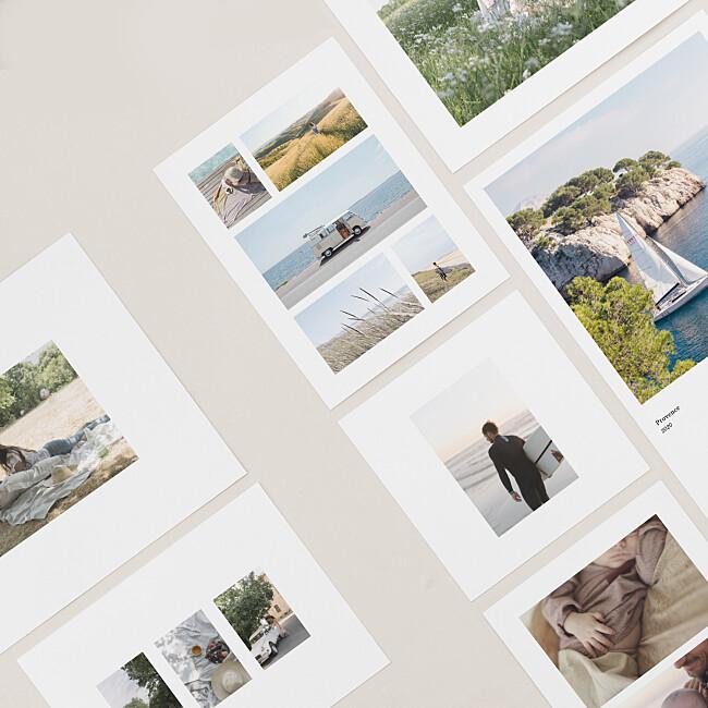 大型照片印刷品