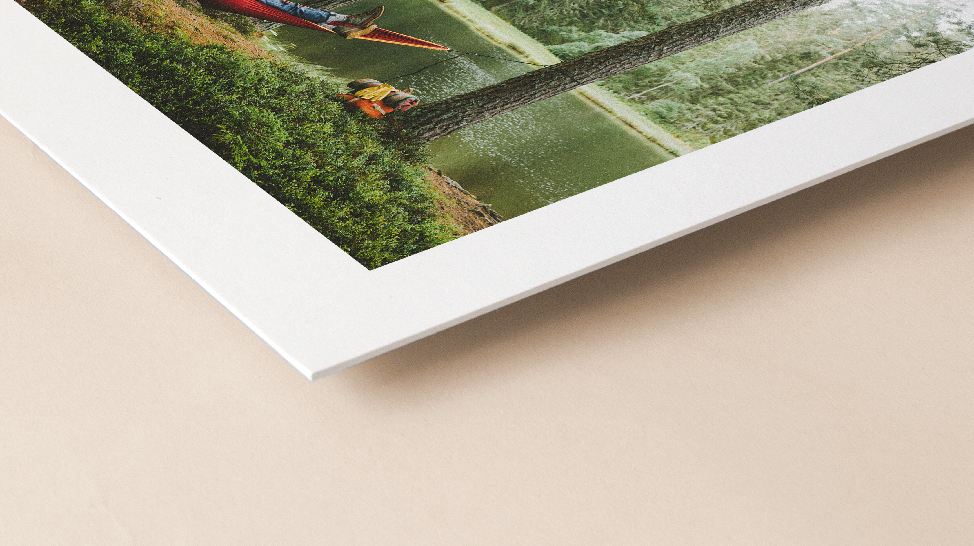 How do we create double thickness prints