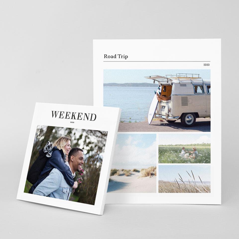 Travel Photo Albums