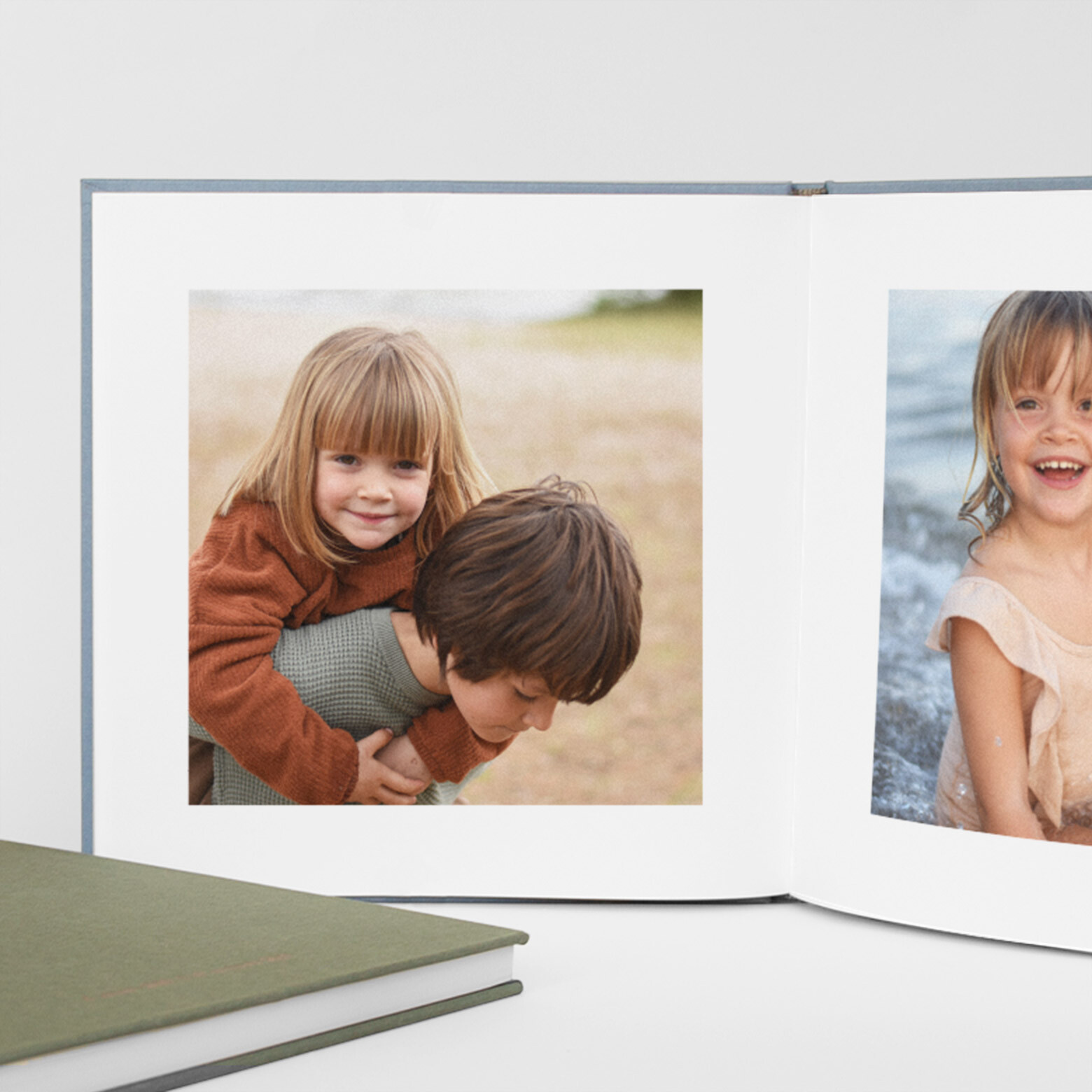 Hardcover Kids Photo Albums