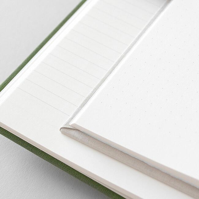 内页精装笔记本