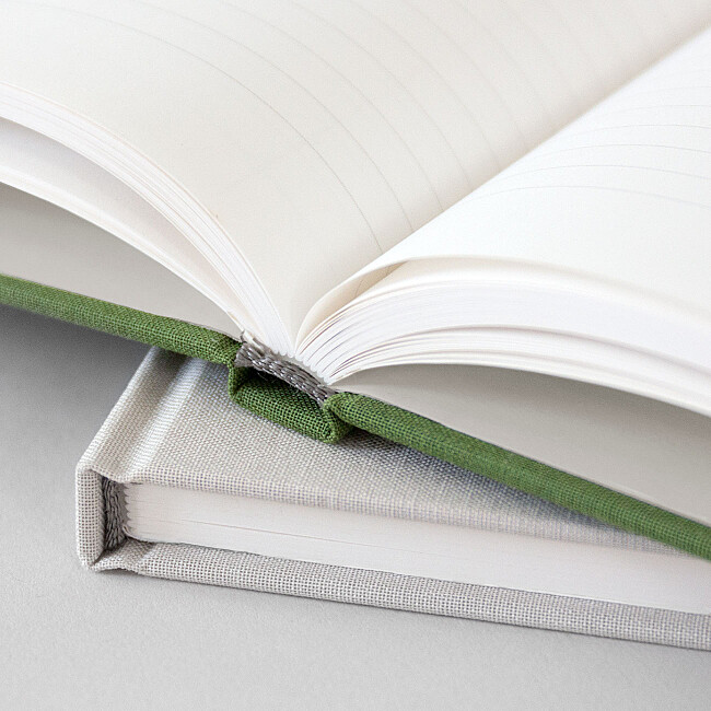 sewn binding notebooks