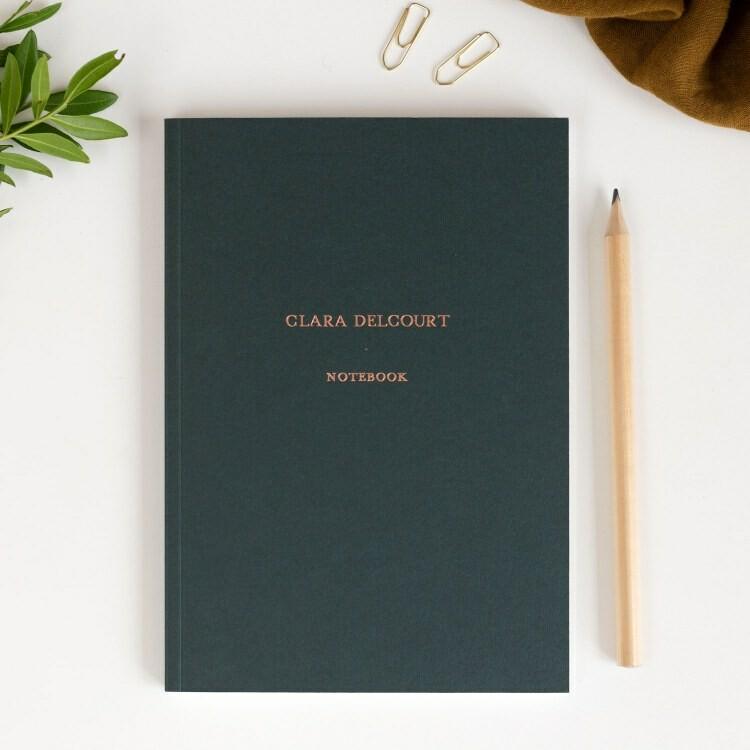 Softback Notebooks Rosemood