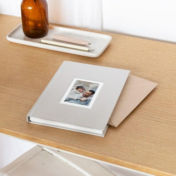 Photo Notebook Ideas