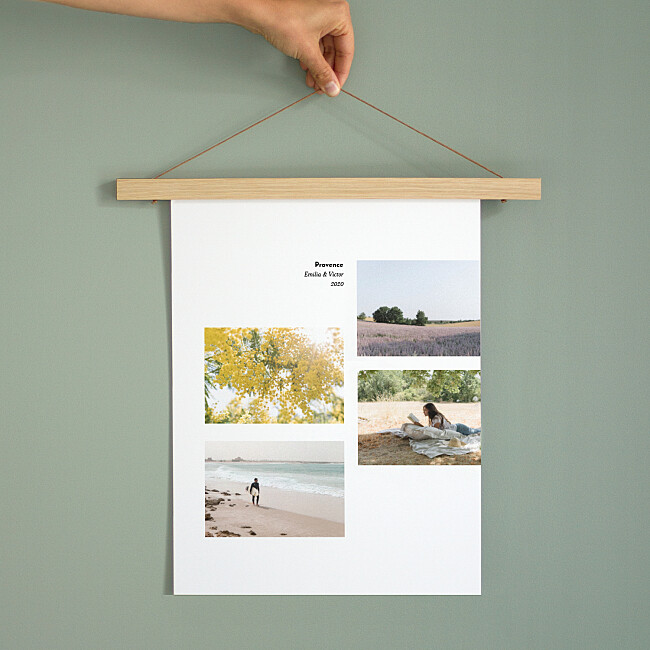 Framed your photo prints