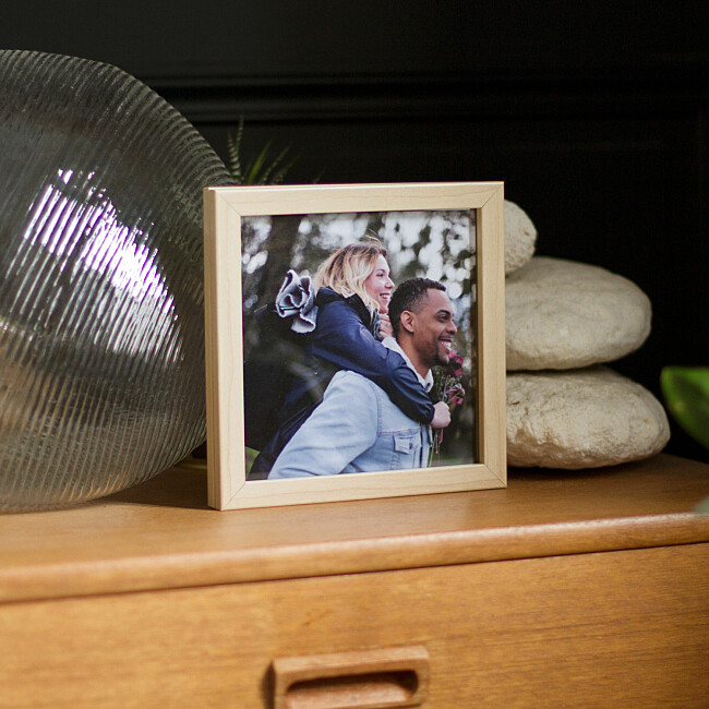 Hang your photo prints