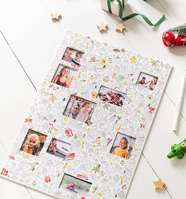 OMY x Rosemood Advent Calendar