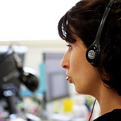 UK Customer Service Representative and Proofreader