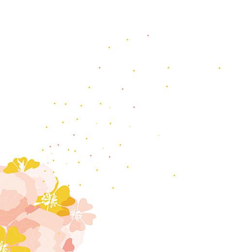 Wedding Invitations Tandem pink - Page 2