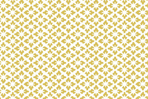 Notecards South of france yellow