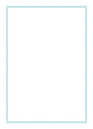 婚礼订购服务宣言小册子-第2页
