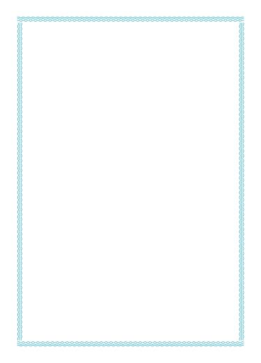 婚礼服务宣言小册子-第3页