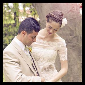 Wedding Thank You Cards Memory black