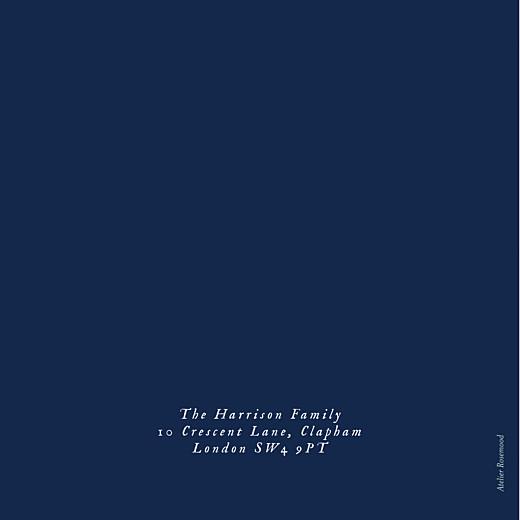 betway必威开户网站圣诞贺卡星座(箔)海军蓝 - 第4页