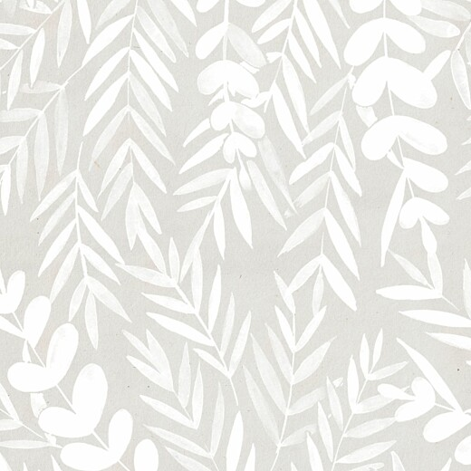 Guest Information Cards Foliage gray - Page 2