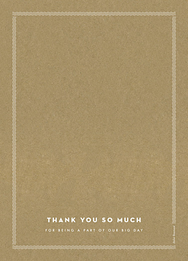 婚礼订购服务宣言小册子-第4页