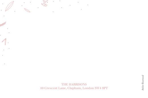 Notecards Elegant foliage - Page 2