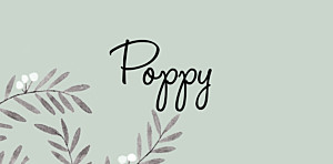 Jubilation green christening place cards