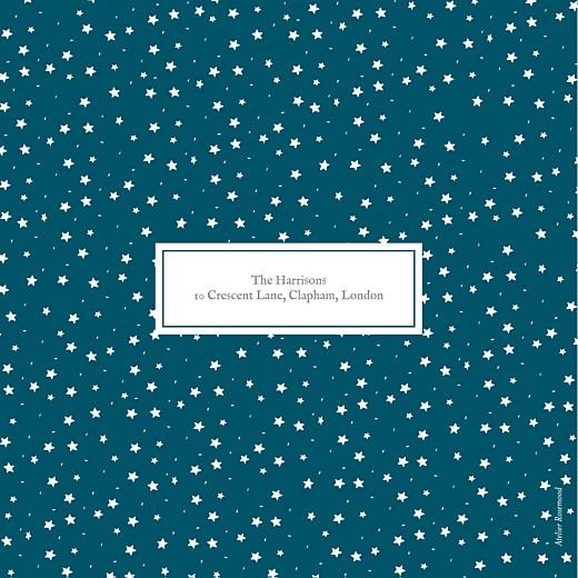 Christmas Cards Souvenir 8 photos (4 pages) blue - Page 4