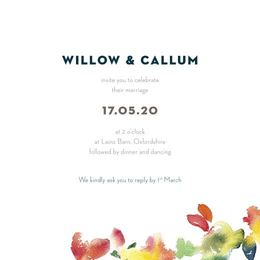 Wedding Invitations Bloom sand - Page 3