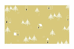 Nordic night (4 pages) my lovely thing  christmas cards