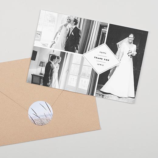 Wedding Stickers Photo white - Gamme