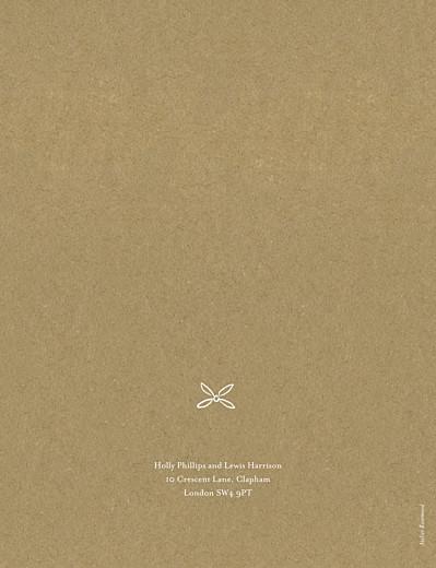 婚礼邀请诗人像牛皮纸 - 第2页