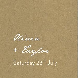 Eucalyptus white wedding gift tags