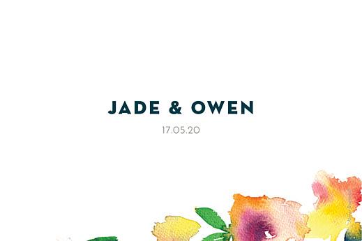 Wedding Table Numbers Bloom beige - Page 2