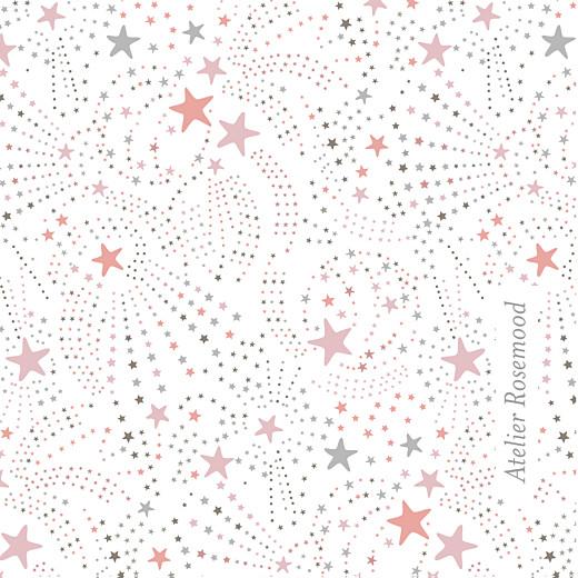 Christening Gift Tags Liberty stars pink - Page 2