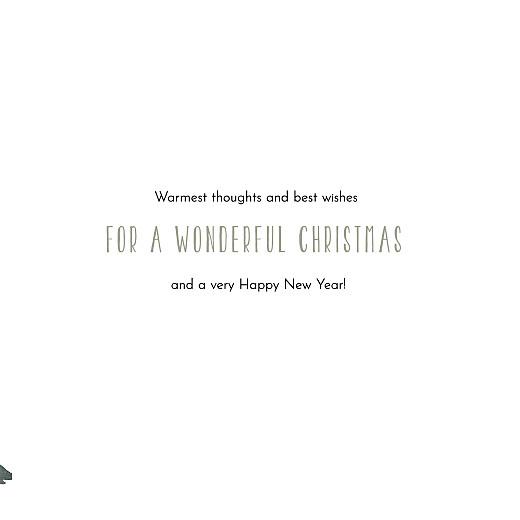 betway必威开户网站圣诞贺卡苔原白色 - 第3页