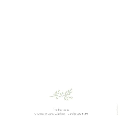 婴儿感谢卡自由叶绿 - 第4页