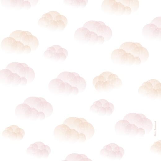 宝贝,感谢卡雾(箔)粉橙色-第4页