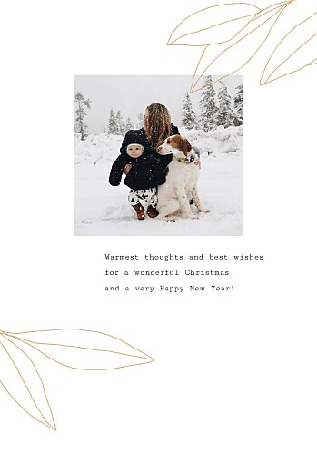 Christmas Cards Season (4 pages) yellow - Page 3