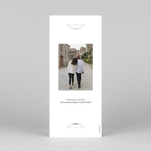Christmas Cards Swing (fotostreifen) white - View 4