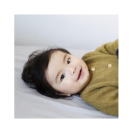 婴儿谢谢卡片四季(4页)广场秋季 - 第2页
